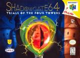 Shadowgate 64: The Trials of the Four Towers (Nintendo 64)